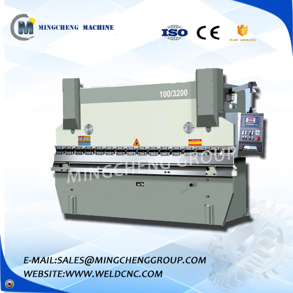 wc67yk plate bending tool manually brake press auto bending machine edge bending machine