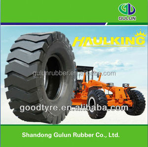 Haulking brand bias otr tyre 17.5-25 1800 25 loader tires wanted business partner