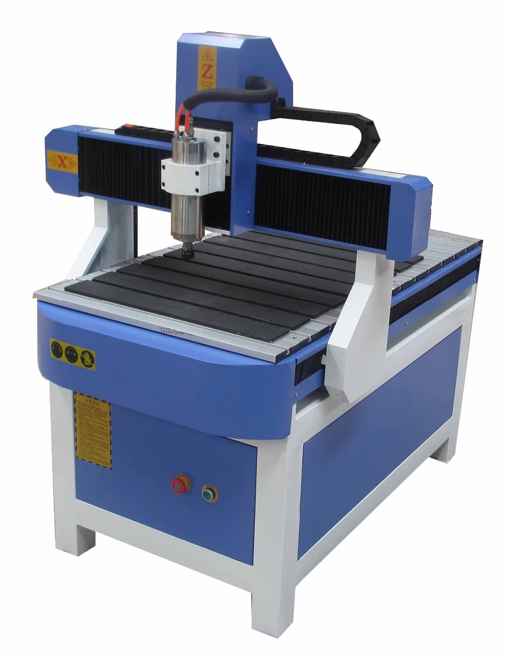 china protable advertising 4 axis wood carving 3d woodworking cnc router 6090 price