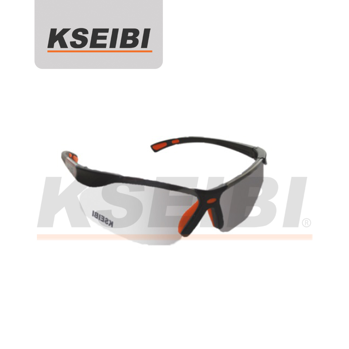 Construction Safety Glasses- KSEIBI