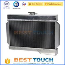 MT 1.6L 4CYL 34mm ting MR2 AW11 oem radiator specialty for Toyota
