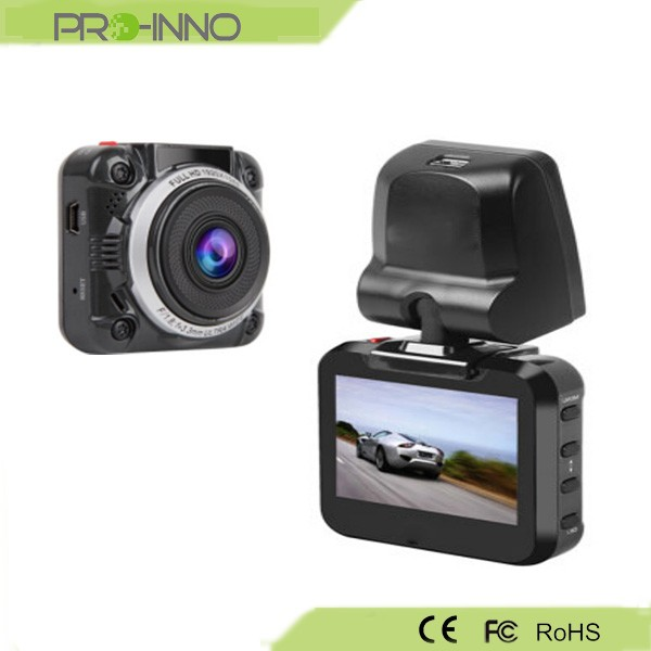2016 2.0inch NTK96660 1440P Car Camera Private Tooling Car Dash Camera DVR with Night Vision