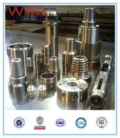 High Precision different types manufacturing processes made in china gold supplier