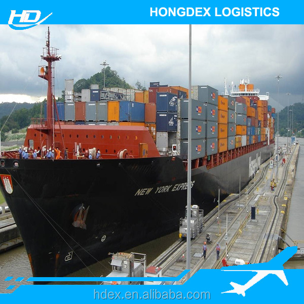 freight forwarding agent ocean freight forwarder shipping service to indonesia