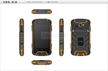 4INCH Gorilla 2 Waterproof IP68 outdoor cell phones DK20