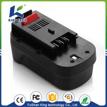 18V sc2000mah nicd Power Tool Battery Rechargeable for Black & Decker power tools