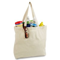 2015 best selling blank canvas tote bag