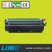 Wholesale Trade Compatible Laser Toner Cartridge China Supplier for HP