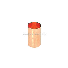 Air conditioner Spare Parts Coupling Rolling Stop CXC Copper Fitting