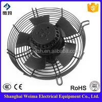Hot sales Large Air Volume Industrial Axial Fans Used In Refrigeration Equipment