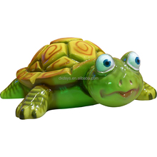 Soft PU Playground Turtle