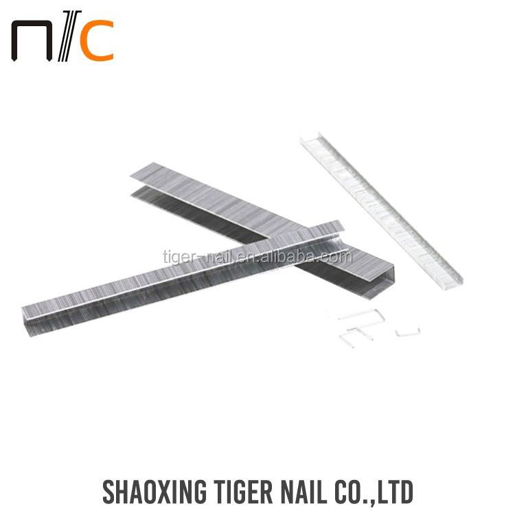 Exporting standard Silver color decorative nail heads for furniture