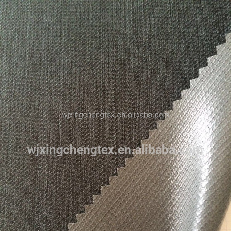 Suzhou textile TPU combined fabric for trench coat fabric