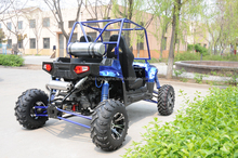 600cc utv 4x4 side by side 2 seats