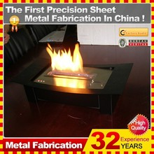 2014 wall mounted bio alcohol table ethanol fireplace china