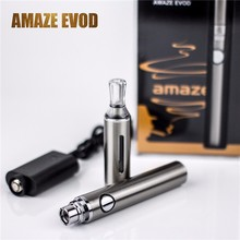 India Hot Selling Good Review Refills Cartridges Starter Kit Amazon Electronic Cigarette