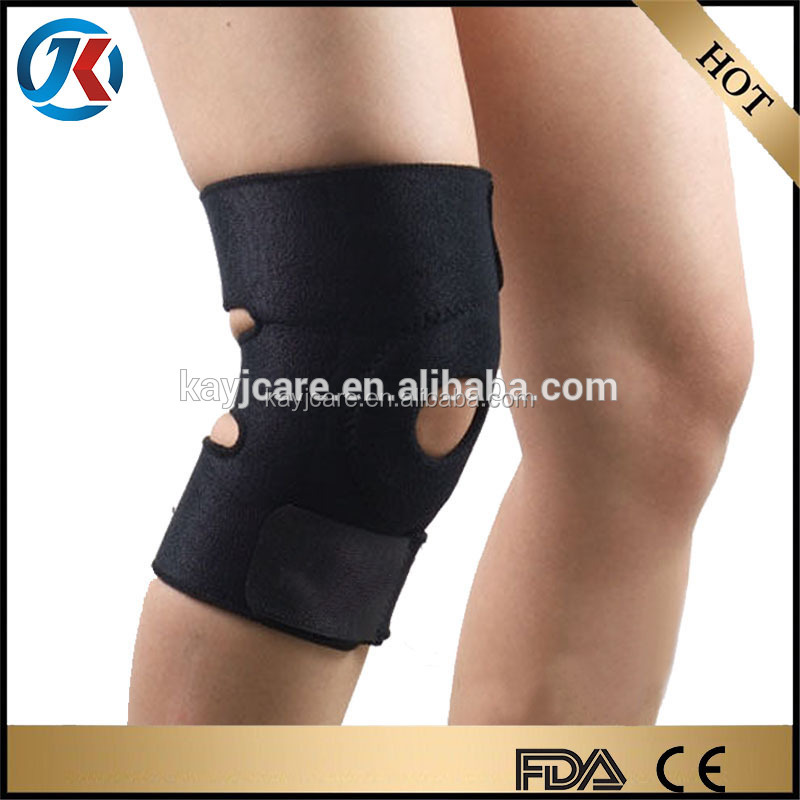 Sports knee support running hiking knee pads from taiwan online shopping