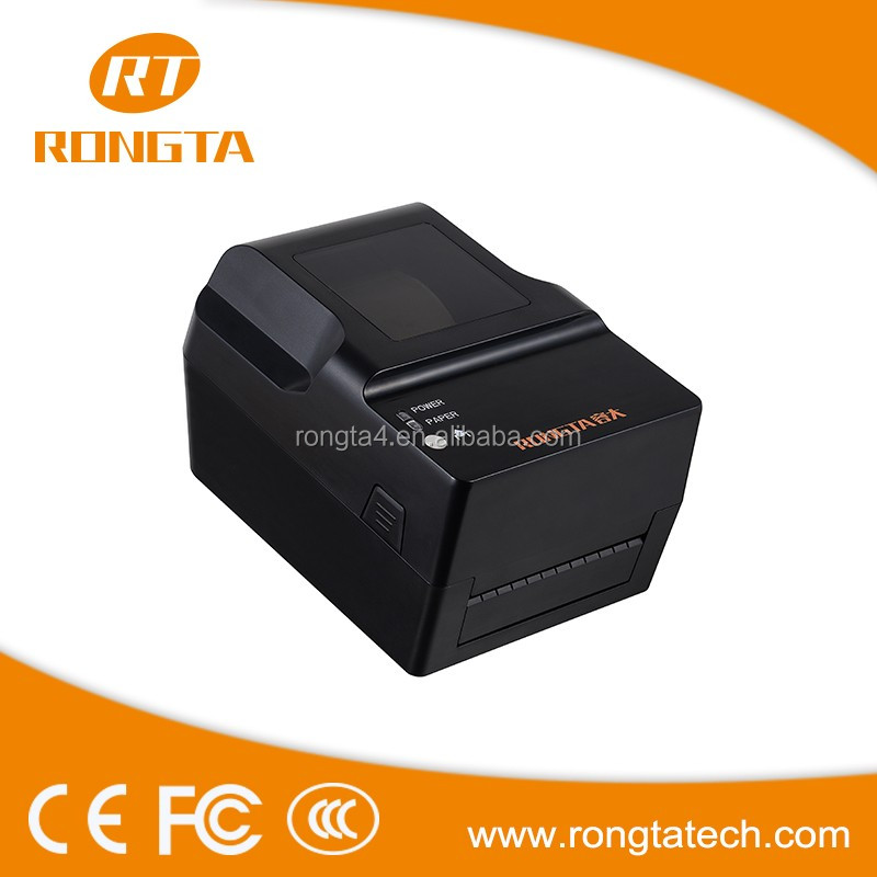 Android Receipt Printer RP400 Thermal Transfer Bar Code Printer Zebra Compatible