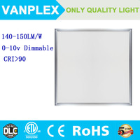 wholesale alibaba Wholesale price 600x600 36w 40w 50w dimmable led panel CRI>80Ra 150lm/w 100-277Vac with 5 years warranty