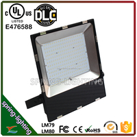 Super bright P hilips LED projector 3030 smd led flood light 10w 20w 30w 50w 80w 100w 150w 200w LED with CE UL DLC listed