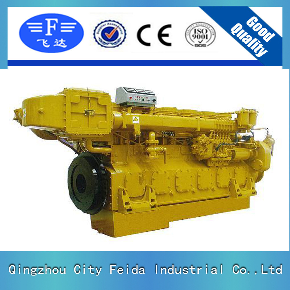 Jichai water-cooled diesel engines for sale