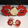 EDC Tri Spinner Fidget Toys The