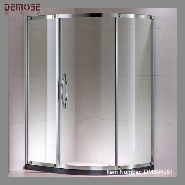inflatable bath tub free standing shower enclosure