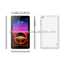 7 inch MID Built-in 3G Phone GPS wireless Android 4.2 os Tablet PC
