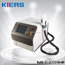 Hot sales professional IPL RF winkle removal