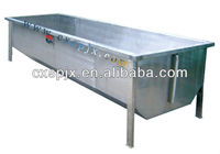 chicken slaughter house/slaughter house machine/waxing machine
