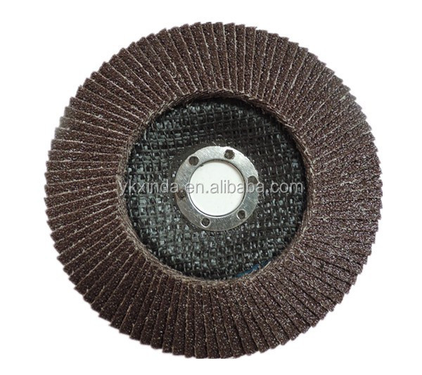 fishing tool abresive & flap disk