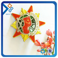 Custom high quality National flag pin badge