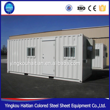 Mobile kitchen container modular china prefabricated homes shipping container houses for sale in usa