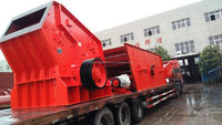 Hengxing brand impact stone crusher, impatct rock crusher, limestone impact crusher for sale