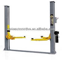 two post duplex cylinder car lift AA-2PFP40S