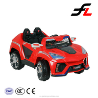 The best sale high quality children electric mini car