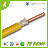 Electric resistance heating 20 gauge 0.5mm2 electrical cable wire