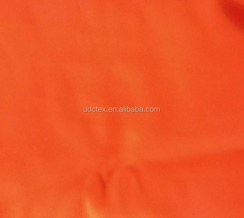 240T polyester T400 mechanical pongee fabric