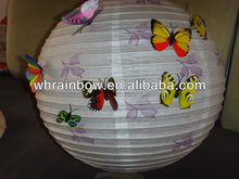 decorative paper lampion