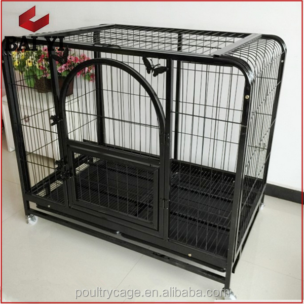 Galvanized & Welded Modular Dog Run Kennels / Lowes Dog Kennels And Runs