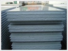 Heat insulated polystyrene Eps foam sandwich wall panel