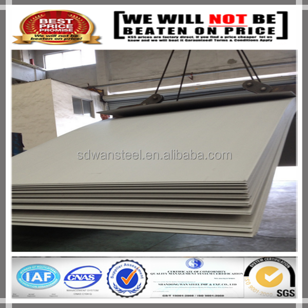 Cold Rolled Mirror Surface elevator decoration hairline finish material 304 grade stainless steel sheet/plate
