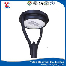 2017 new products 25W 40W garden LED light with UL certification
