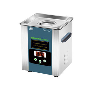 UC-4060L Top Quality Digital Stainless Steel Industrial Ultrasonic Cleaner