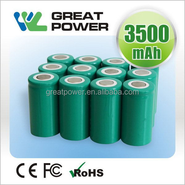 Economic latest rechargeable nimh battery pack aa 1.2v