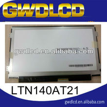 "LTN140AT21 New for SAMSUNG 14.0"" WXGA HD LED LCD Matte laptop screen LTN140AT21-801"