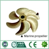 For Indonesia marine small propeller for lifeboat and vessel from China suppliers