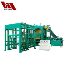 QT6-15 portable brick making machine, block making machine suppliers in south africa
