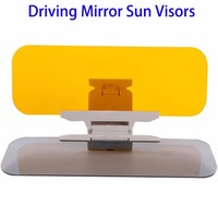 Online Shopping Driving Sun Shade HD Vision Anti-Glare Dazzling Sun Visors for Car