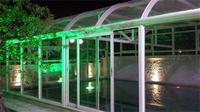 China Top Quality Outdoor Glass Room